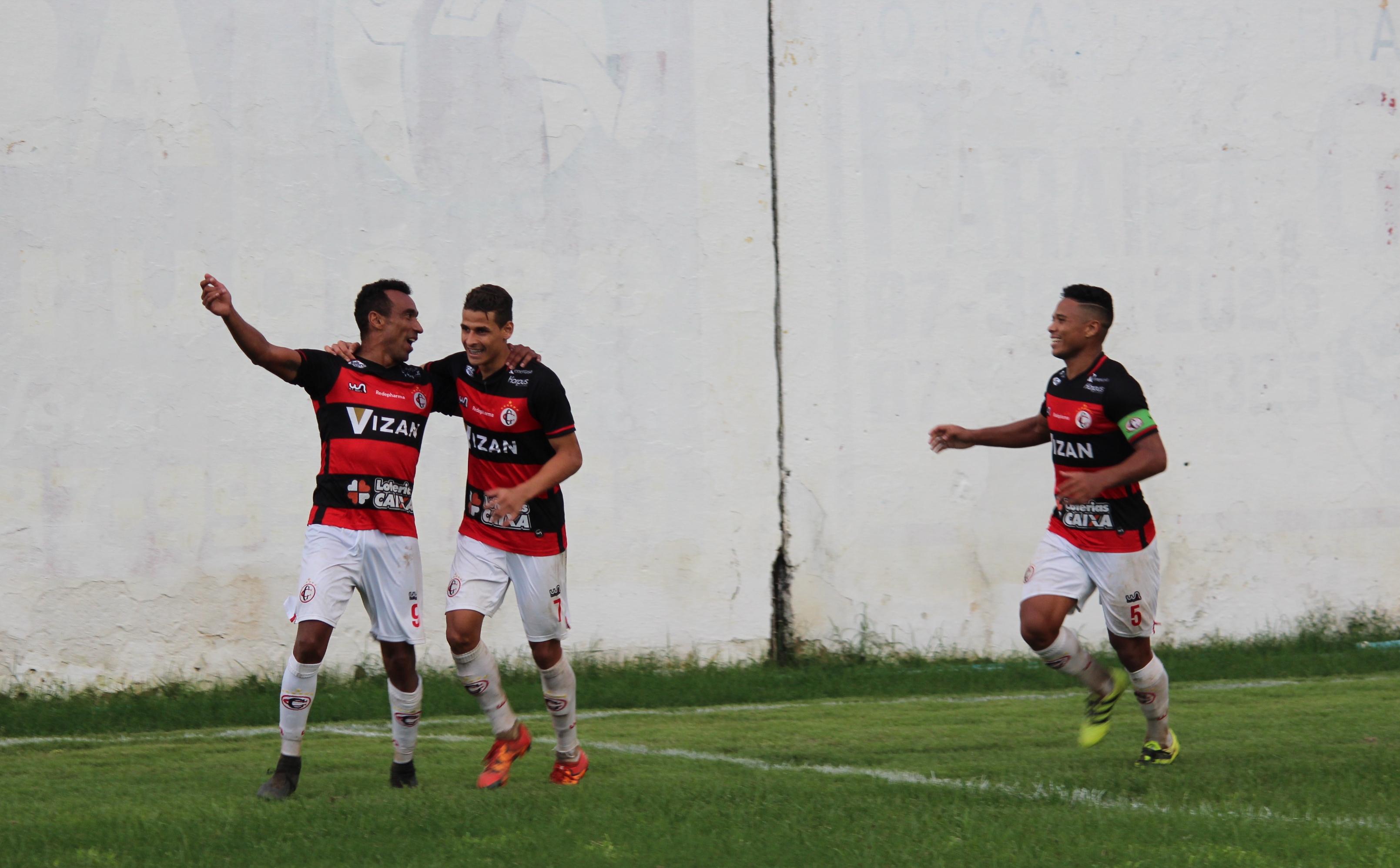 767d59249 PB Esportes Campinense vence Flamengo-PE e segue 100% na Série D ...